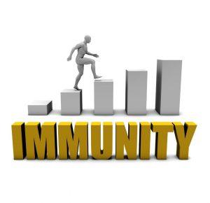 Sistema inmune Bienestar y salud laboral
