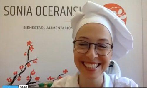Sonia Oceransky Bienestar y Salud Laboral 2